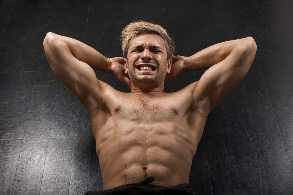 What's the fastest way to get to 10% body fat