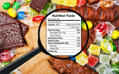 Nutrition Label Guide for Getting a Ripped Physique