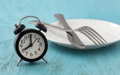 How to Do 16/8 Intermittent Fasting