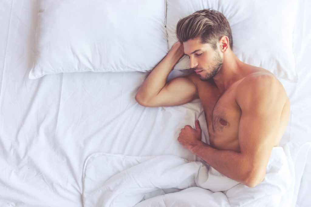 12 Ways Poor Sleep Kills Your Muscle Gains - Mario Tomic
