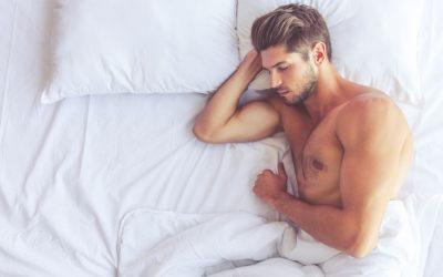 12 Ways Poor Sleep Kills Your Muscle Gains