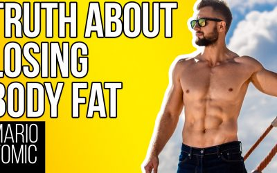 The Truth About Losing Body Fat (What No One Talks About)