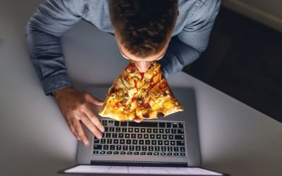 Binge Eating & Work Stress: How to Regain Control of Your Life