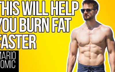 Ways To Lose Fat Faster (DO THESE!)