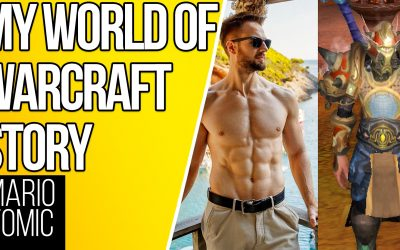 What World of Warcraft Taught Me About Success in Fitness (The Truth)
