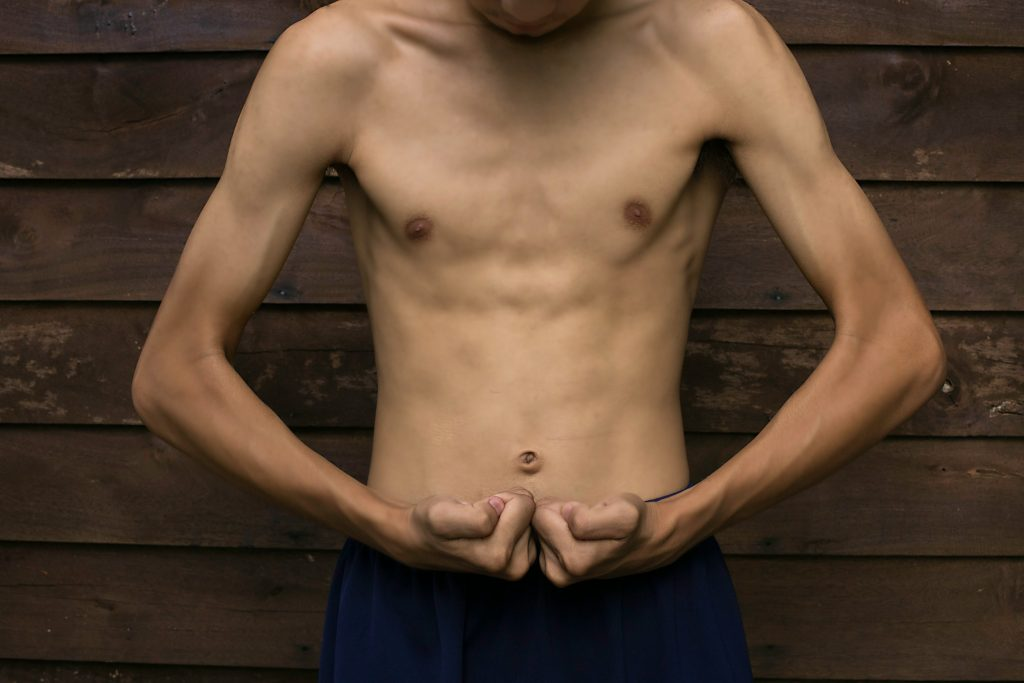 How To Gain Weight Fast As An Ultra Skinny Guy With A Busy Schedule