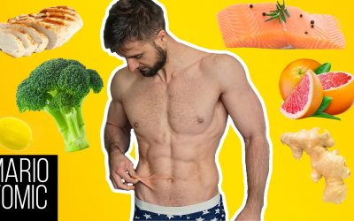 Best Fat Burning Foods (The Truth)