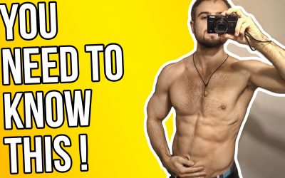 Losing Stubborn Belly Fat (APPLY THESE TIPS)