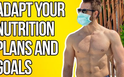 How To Adjust Your Nutrition For Coronavirus Quarantine (Simple Guide)
