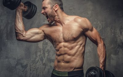 How to Get Massive Arms as a Skinny Guy: End Your Insecurity Forever