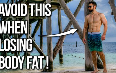3 Things To Avoid When Trying To Lose Body Fat