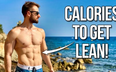 How To Create A Calorie Deficit (ONE Simple Way – NO Calculator!)
