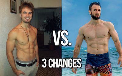 Why I Wasn't Building Muscle Despite Training Hard (What No One Told Me!)