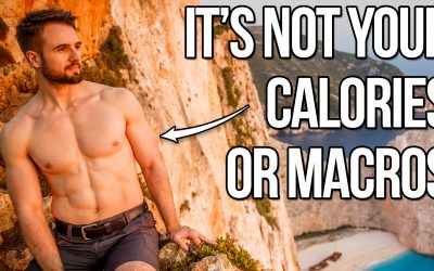 #1 Skill You Need To Get Lean and Stay Lean (Fix This or Keep Struggling!)