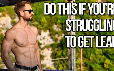 Struggling To Get Lean? Ask Yourself These 4 Questions