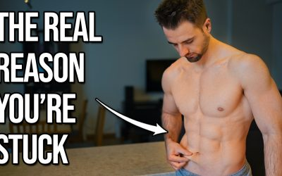 These Habits Are Stopping You From Getting Lean