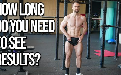 Most Honest Advice For Building Muscle (As a Natural)