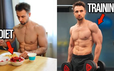 How To Lean Bulk (My Plan To Gain Muscle Without Fat)