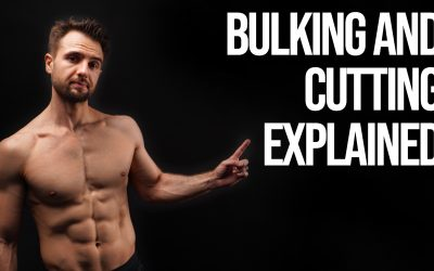 Bulking and Cutting Explained (6 Methods You Need To Know!)