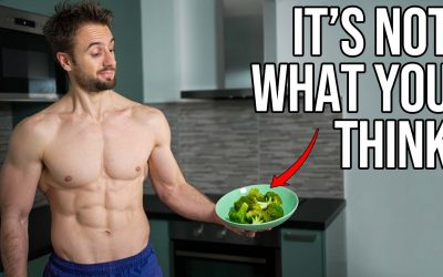 5 Eating Habits That Got Me Shredded (You Must Try These Out!)