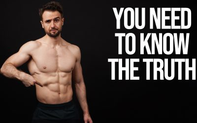 If You Really Want To Get To 10% Body Fat… Watch This
