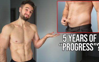 Why You're Not Getting Any Leaner (Harsh Truth)