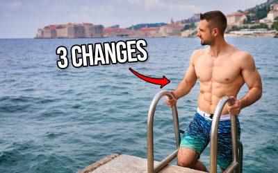 3 Things I Do To Lose Fat Faster (Do This To Get More Results!)
